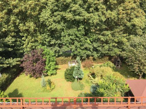 Ogród z góry